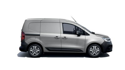 Kangoo Van